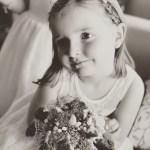 #LivingArrows - Our Little Wedding Wonders 42/52 (2017)