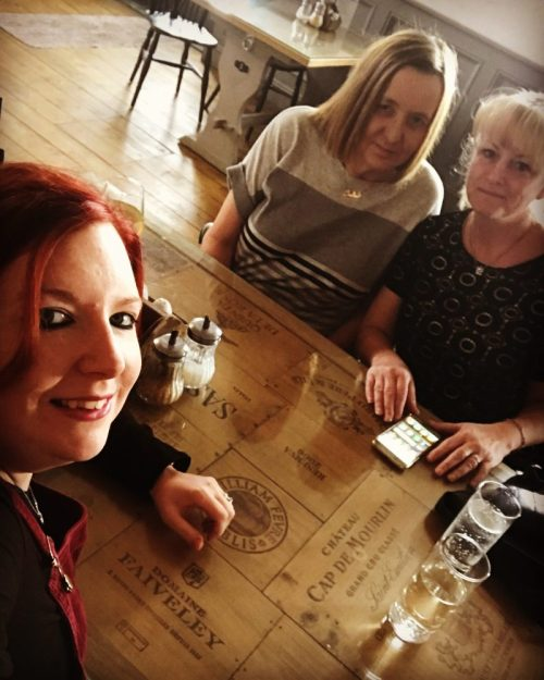 #LittleLoves - James Arthur, Man Down & Lunch With The Ladies.