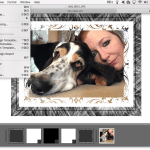 Framing It With 'Image Framer Pro' from Apparent Software