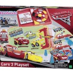 Road-Testing the Aquabeads Cars 3 Playset