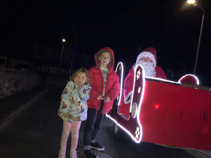 #LivingArrows - Santa's Coming To Town 50/52 (2017)