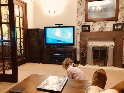 #LittleLoves - Fortunes, Furniture & Vlogging