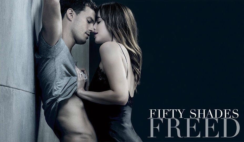 #LittleLoves – Half Term, Size Shifts & Fifty Shades Freed