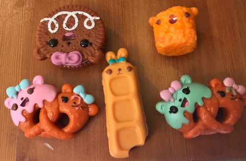 Making Playtime Magic With Num Noms Snackables Dippers