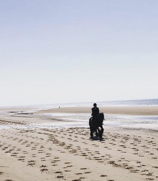 #MySundayPhoto – Beach Ride