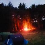 #MySundayPhoto - Friends Around The Fire
