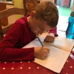 #TheOrdinaryMoments - Homework Hitler