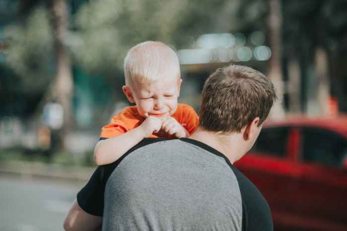 Perfect Parenting Is A Myth: Here's How To Be Really Good Instead