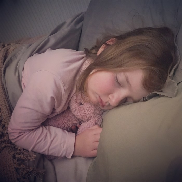 #TheOrdinaryMoments - Sleep Thief