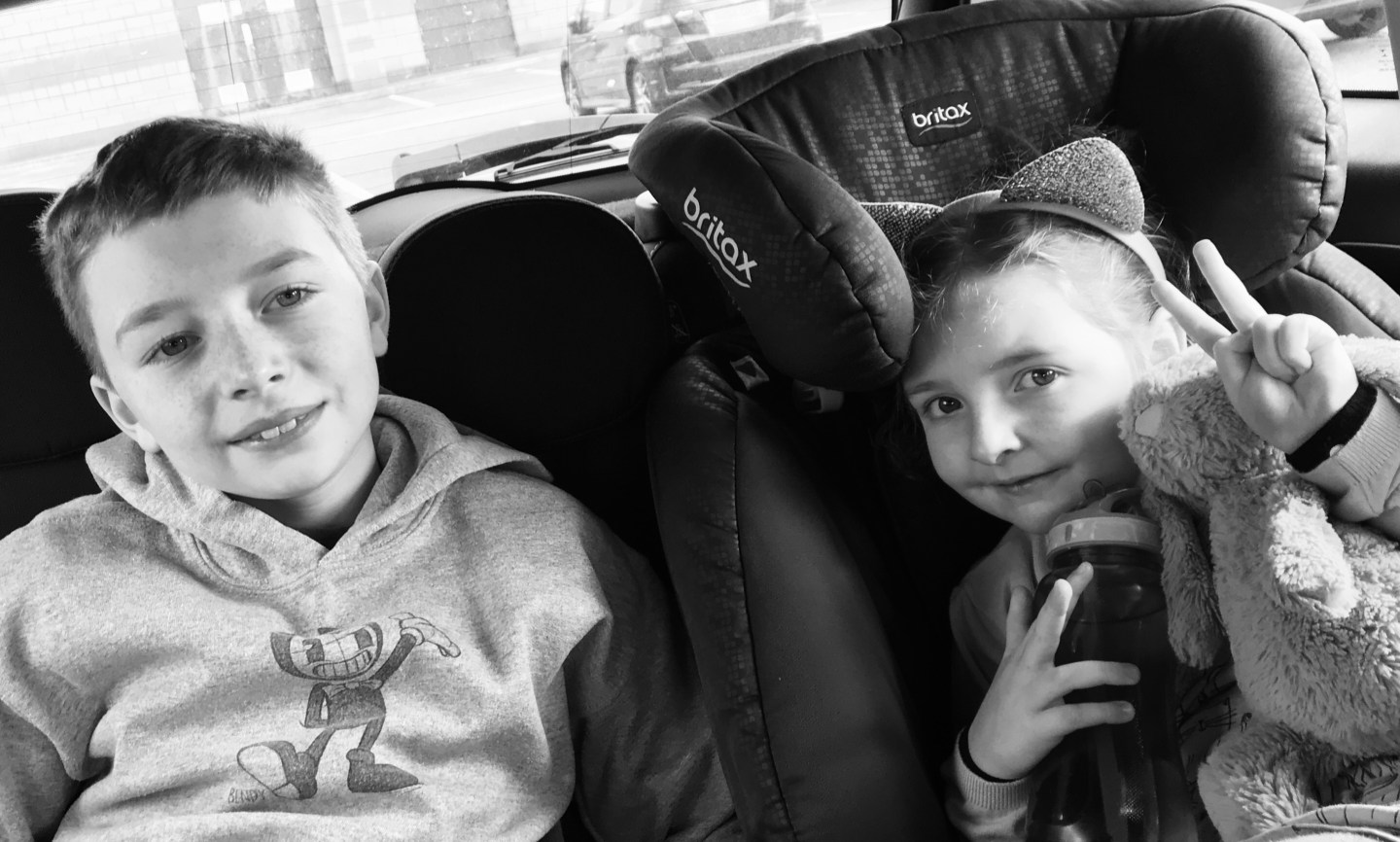 The Siblings Project – Happy Travels (March 2019)
