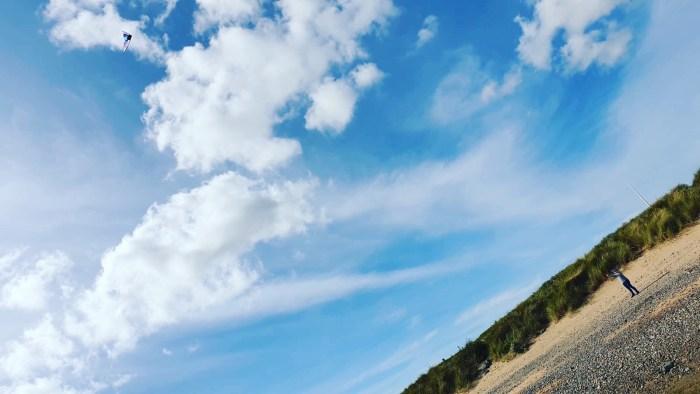 #TheOrdinaryMoments – Keep Calm & Fly A Kite
