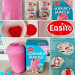 Say YES to Yogurt With The EasiYo Yogurt Maker