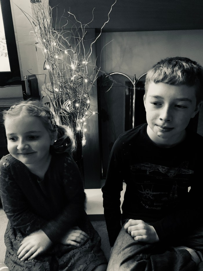 The Siblings Project – November 2019