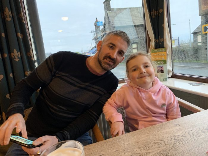 #TheOrdinaryMoments – A Marvellous Meal Out