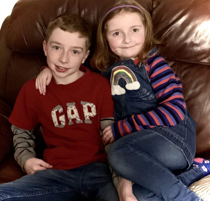 The Siblings Project – February 2020