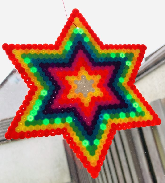 #TheOrdinaryMoments – Hama Bead Happiness