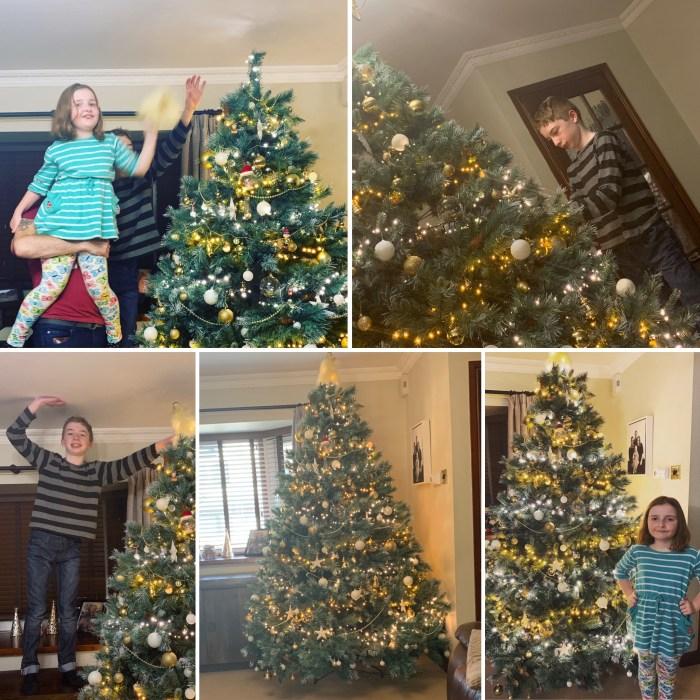 #TheOrdinaryMoments – Step Into Christmas