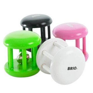 Brio bell rattle