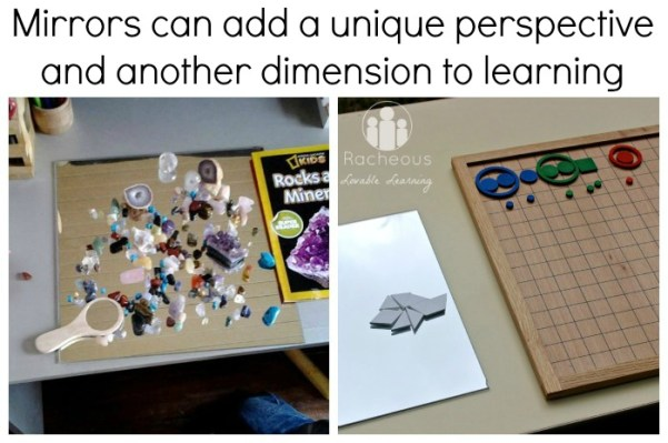 learning with mirrors