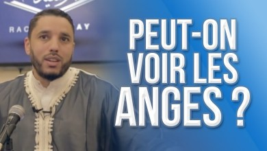 Photo of PEUT-ON VOIR LES ANGES ?