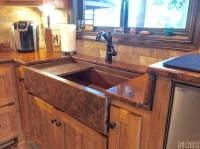 Rachiele Copper Farmhouse Sinks - Sinks Ideas