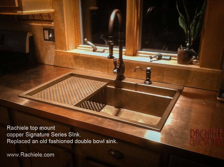 drop in farmhouse kitchen sinks black faucets pull out spray overmount apron sink 43 quot selkirk white double bowl cast