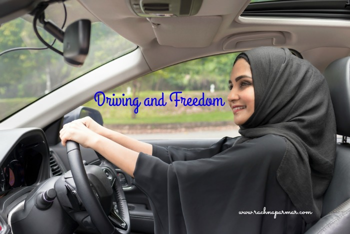 Driving and Freedom