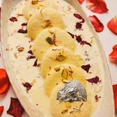 Kitchen.com Kitchen Tool Crock Rasmalai Recipe How To Make Best Soft At Home