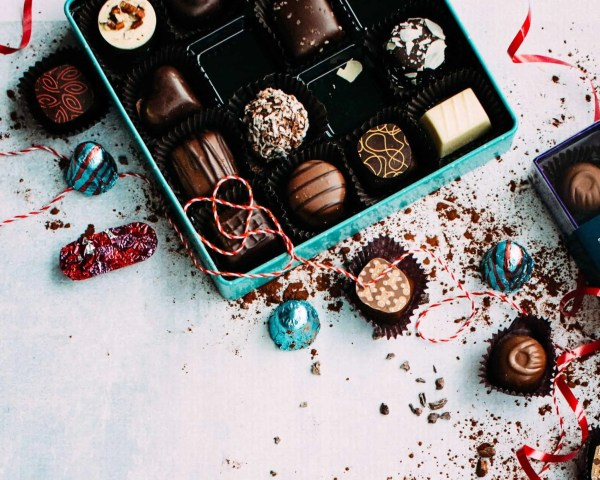 Father's Day Gift Ideas:Chocolates
