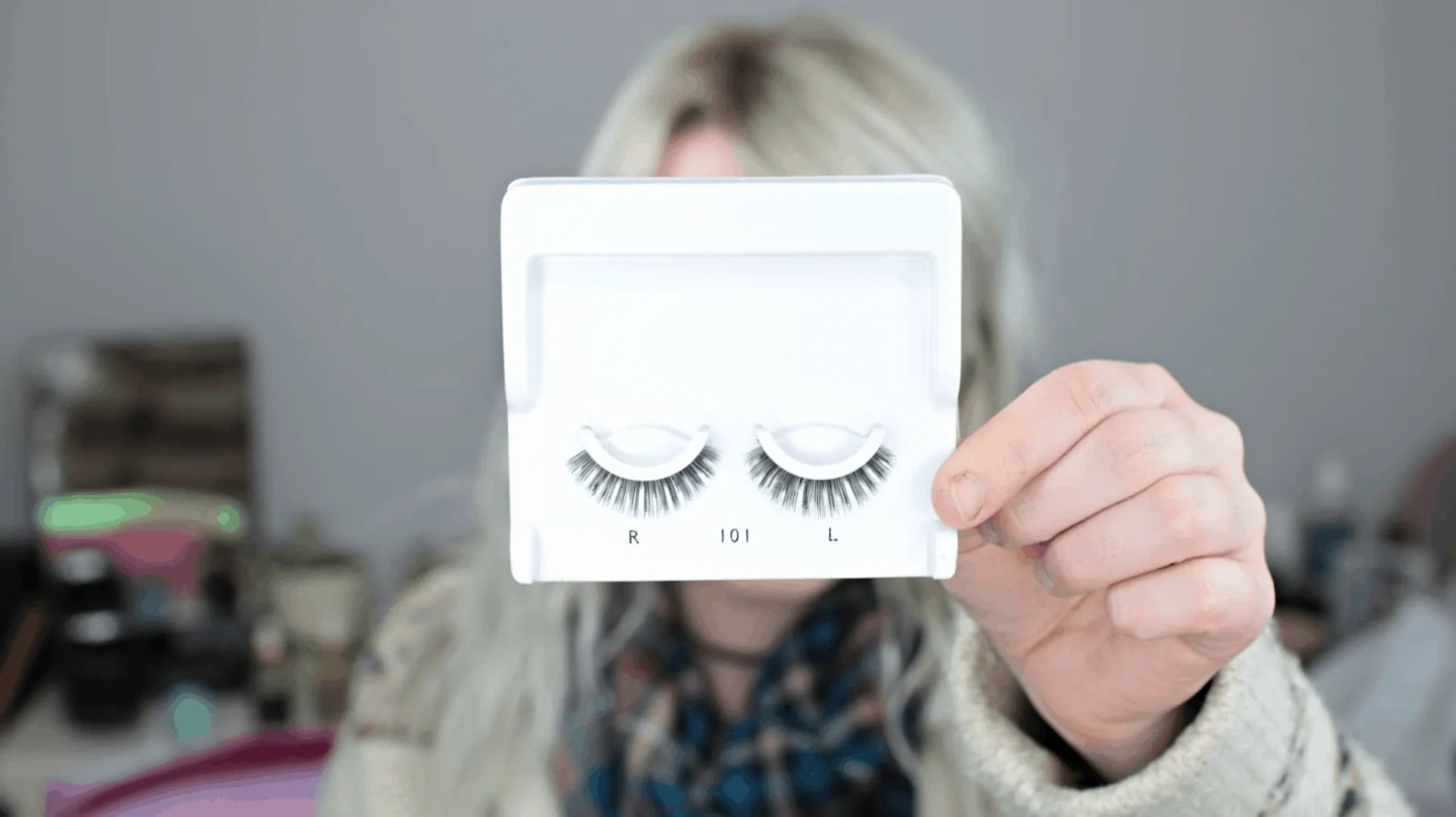 Eyelure No 101 Lashes