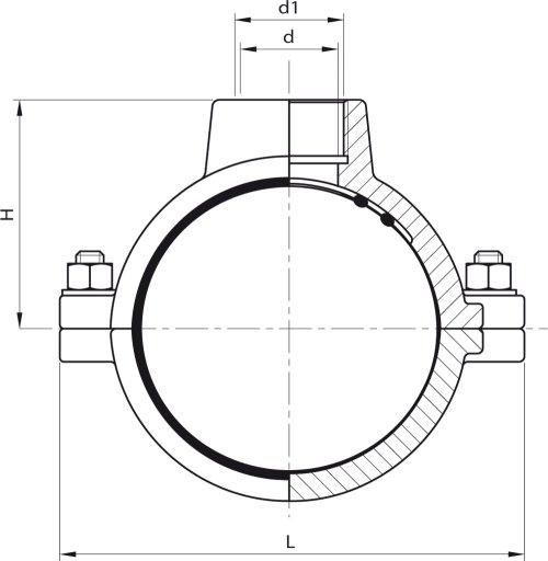 small resolution of collari di presa per tubi in pe e pvc 2