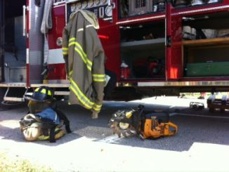 Union Grove-Yorkville Fire Department