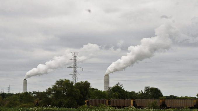 We Energies Oak Creek Power plant