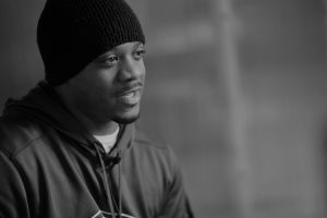 Black Men Speak: Mike Jackson