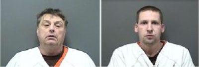 Illinois men charged after marijuana grow operation found