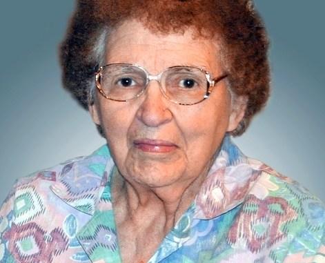 Helen Bartley