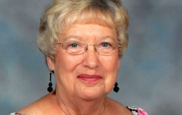 Veronica Marie Kusters
