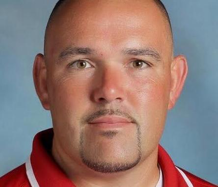 Coach Brian Fletcher