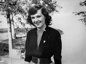 Patricia Ann Gordon