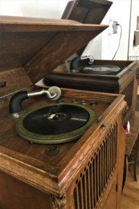 Blandin Phonographs - 2