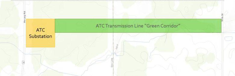 ATC Root Pike WIN Corridor