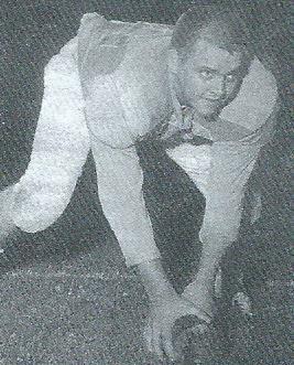 Bob Milkie