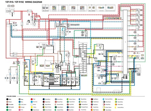 small resolution of 2004 r6 wiring diagram simple wiring schema wiring diagram honda cbr1000rr 2005 r6 wiring diagram