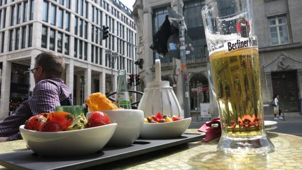 Tapas Bar Berlin