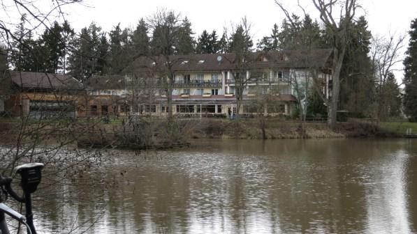Hotel Salinensee Bad Dürrheim