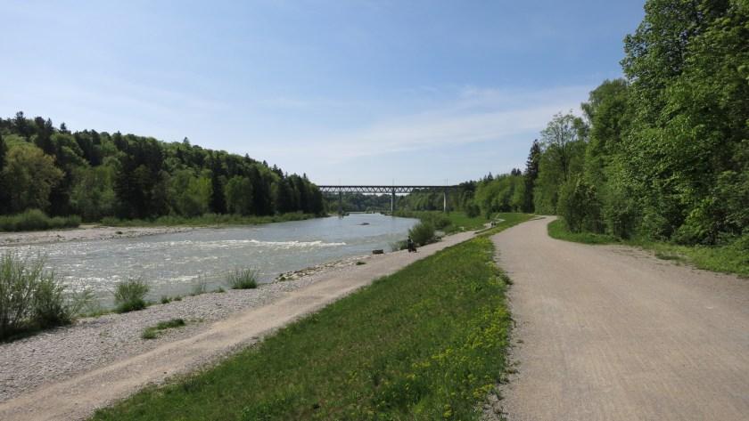 Isar Radweg