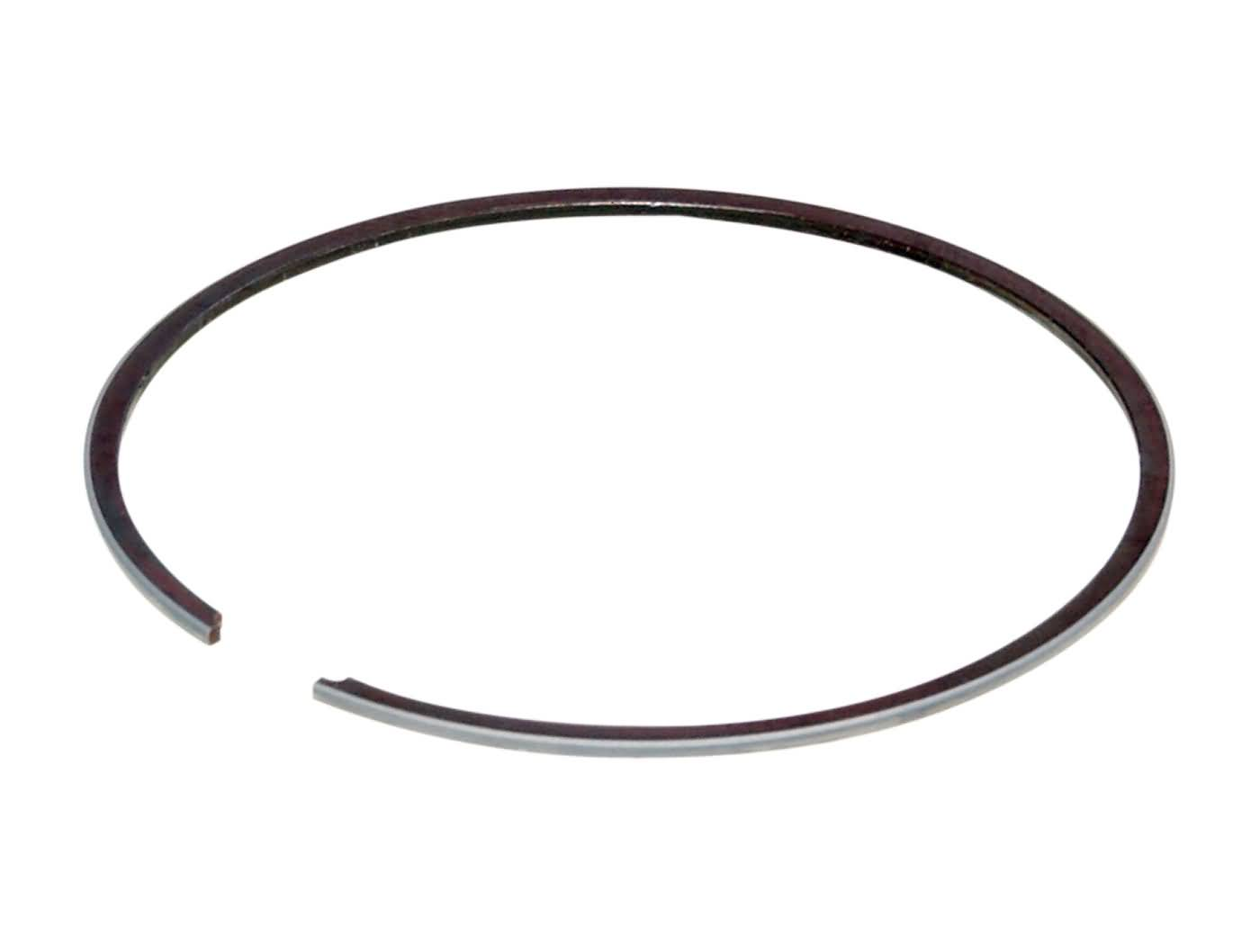 Kolbenring Polini 80ccm 50x1mm für Derbi D50B0, EBE, EBS
