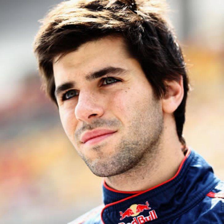 Jaime Alguersuari - Formula 1 Statistics