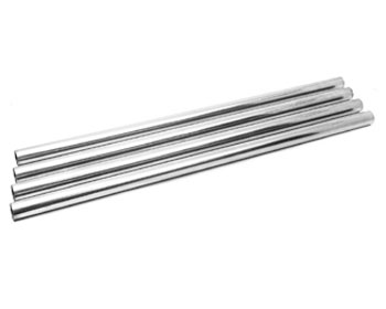 Exhaust System Tubing, 2.5-inch OD Steel for RX7 1975-1985