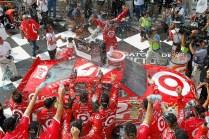 2010_Watkins_Glen_Aug_NSCS_race_Juan_Pablo_Montoya_overhead_victory_lane